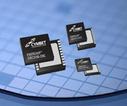 Cymbet EnerChip Smart Solid State Batteries