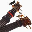 FretWraps String Muters (Dampeners) for Guitar and Bass