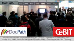 DocPath Document Software at CeBIT 2012