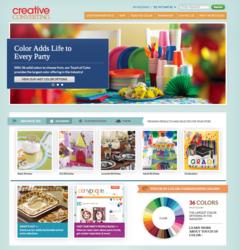 CreativeConverting.com