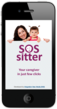 SOSsitter App Built by INM