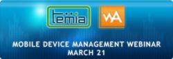 Mobile Device Management Webinar