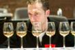 Judging at Ultimate Spirits Challenge 2012