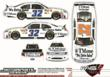 Iowa City Firm TMone to Primary Sponsor FAS Lane and Schrader at Bristol