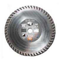Diamond Turbo Saw Blade