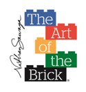Lego art exhibition