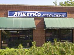 AthletiCo Schaumburg receives FOTO® Outcomes Excellence Certificate.