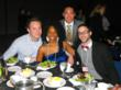 Archetype Inc's 3 assistant managers attended the Oregon Business Magazine event