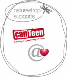 Nature Shop Charities - Supports @Heart and CanTeen