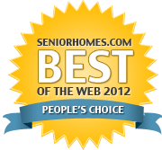 Best of the Web People's Choice Award