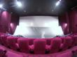 3D silver cinema screen Village Knox Melbourne Australia Specialty Cinema