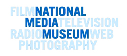 National Media Museum Graphic