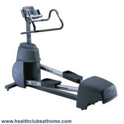 A Cross Trainer for home use