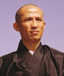 Shaolin Grand Master sees the universe at it is.