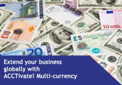 Multi-currency for QuickBooks