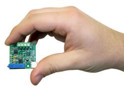 Force sensor circuit board