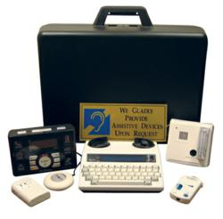 ADA Compliant Guest Room Kit 1000