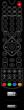 PHD-VRX Remote Control
