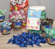 Unique Candy Displays