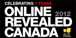 7th Annual Online Revealed Canada Conference