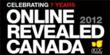 Online Revealed Canada Conference brings over 500 attendees and...