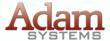 Adam Systems Logo