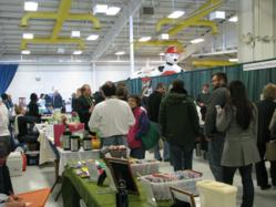 Living Green & Natural Health Expo