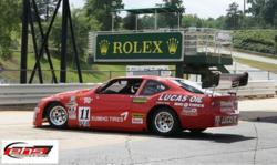Onderko Motorsports Enters National Auto Sport Association