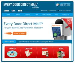 Every Door Direct Mail by Taradel