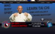 Shaolin Institute teaches Tai Chi, Qi Gong, Zen Nutrition and Tai Gong  for Natural Healing