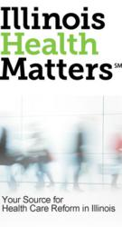Illinois Health Matters Logo