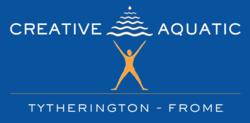 Creative Aquatic Logo