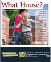 What House? Magazine