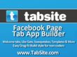 Tab App Builder for Facebook Pages