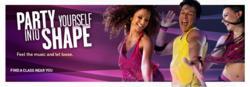 Zumba, Zumba Fitness, Dance Party