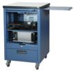 Datum Filing Launches New Line of Mobile Media Carts™