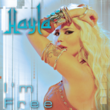 """Hayla """"I'm Free"""" The Remixes CD Cover"""