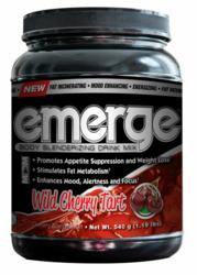 EMERGE by Max Muscle Sports Nutrition