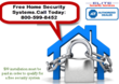 Burglar Deterrent ADT Yard Signs and Decal Increases the Popularity of Home Security Systems from Elite Security Services