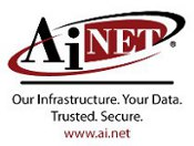 AiNET  Our Infrastructure  Your Data  www.ai.net