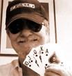 Jim Paris Chief Dealer at Texas Poker Store
