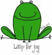 Heavenly Wear 'Leap for Joy' 2012
