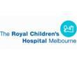 Royal Children's Hospital, Melbourne