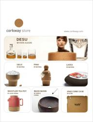 CorkWay Store, your online shop for cork products
