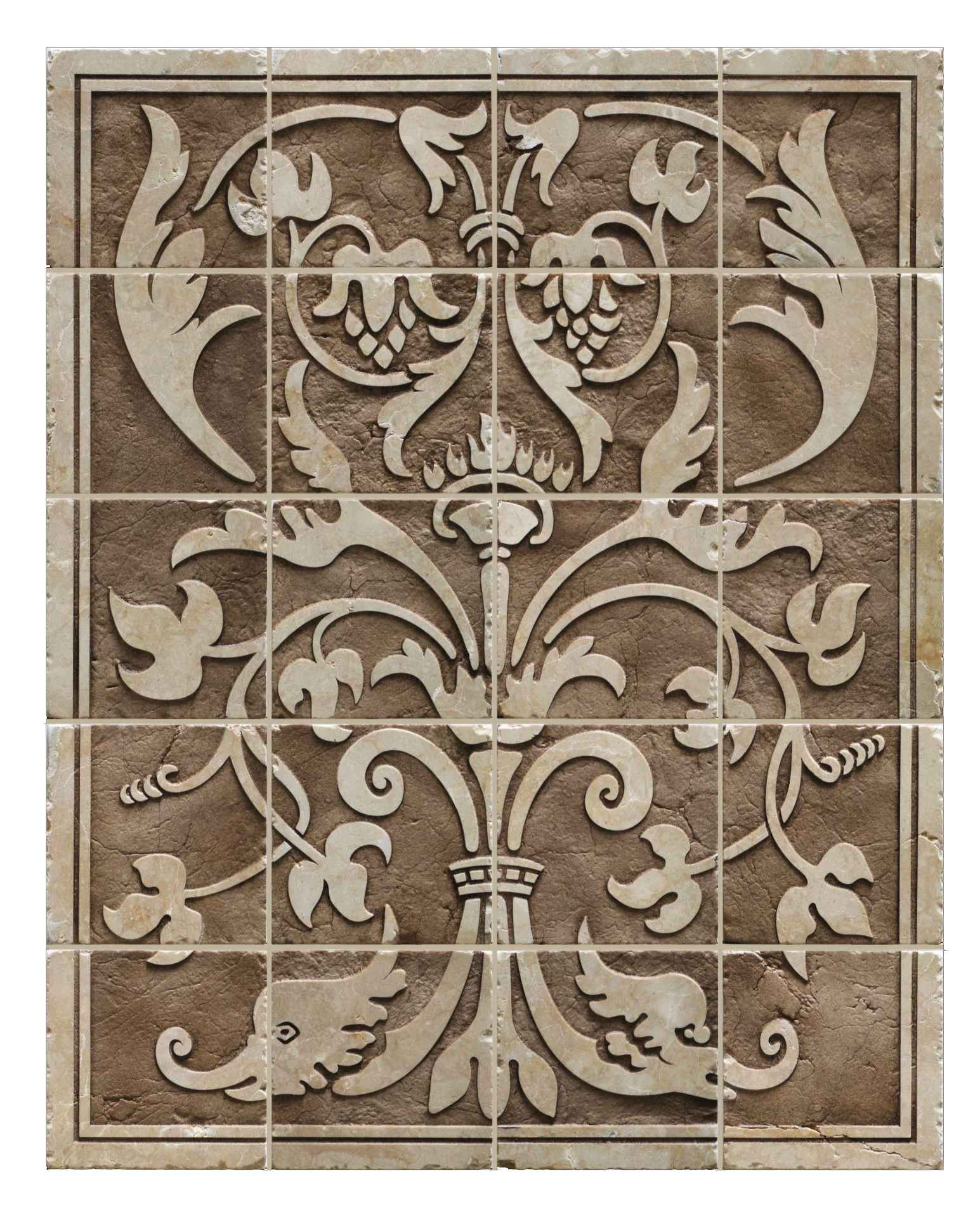 Introducing Hearst Castle Collection By Tilevera