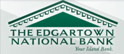 The Edgartown National Bank Creative Brand Communications
