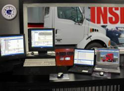 Medium Duty Cummins ISB ISC Diesel Trucks - Diesel Particulate