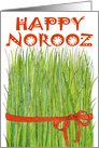 Persian New Year Cards