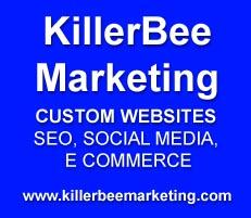 KillerBee Marketing And Website Design