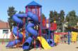 5-12 Playcraft Play Structure